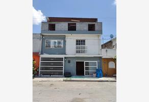 Foto de casa en venta en magdaleno herrera 5110, emiliano zapata (fomerrey 18), guadalupe, nuevo león, 0 No. 01