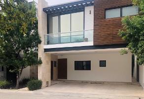 Foto de casa en venta en magenta , residencial san agustin 1 sector, san pedro garza garcía, nuevo león, 13411094 No. 01