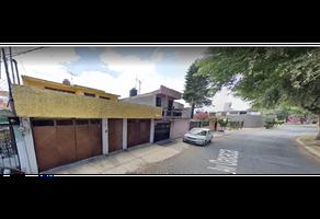 Foto de casa en venta en  , magisterial vista bella, tlalnepantla de baz, méxico, 18972109 No. 01