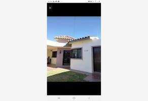 Foto de casa en venta en magisterio 111, magisterio sección 38, saltillo, coahuila de zaragoza, 6188426 No. 01