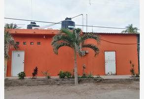 Foto de nave industrial en venta en magisterio 47, pajaritos, tecuala, nayarit, 0 No. 01