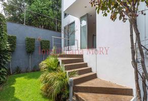 Foto de casa en condominio en venta en magisterio nacional , tlalpan centro, tlalpan, df / cdmx, 17395697 No. 01
