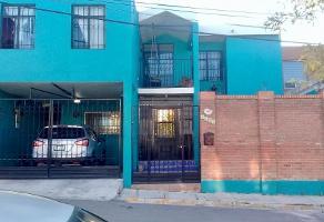 Foto de casa en venta en  , magisterio sección 38, saltillo, coahuila de zaragoza, 13207479 No. 01