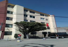 Foto de departamento en venta en magistrados , san juanico nextipac, iztapalapa, df / cdmx, 10884497 No. 01