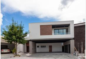 Foto de casa en venta en magnolia 6, la joya privada residencial, monterrey, nuevo león, 0 No. 01