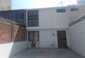 Foto de casa en renta en magnolia andador 7 casa 9 , los morales 2a sección, cuautitlán, méxico, 0 No. 01