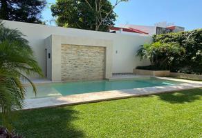 Foto de casa en venta en magnolia , jardines de reforma, cuernavaca, morelos, 17829221 No. 01