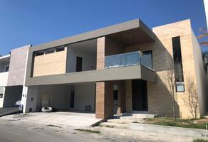 Foto de casa en venta en magnolia , la joya privada residencial, monterrey, nuevo león, 0 No. 01