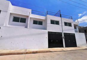Foto de casa en venta en magnolias 1, guadalupe caleras, puebla, puebla, 14395202 No. 01