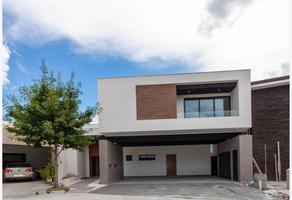 Foto de casa en venta en magnolias 1, la joya privada residencial, monterrey, nuevo león, 16154465 No. 01