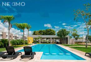 Foto de casa en renta en magnolias 124, jardines del sur, benito juárez, quintana roo, 21990218 No. 01