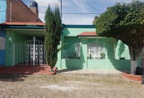 Foto de casa en venta en maguey , tequila centro, tequila, jalisco, 6468242 No. 01