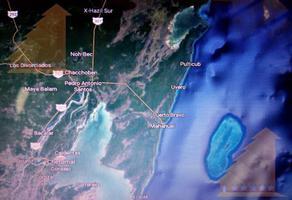 Foto de terreno habitacional en venta en  , mahahual, othón p. blanco, quintana roo, 12567736 No. 01