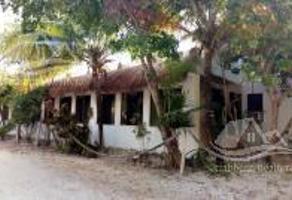 Foto de edificio en venta en  , mahahual, othón p. blanco, quintana roo, 0 No. 01