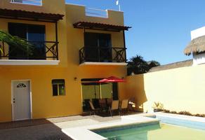 Foto de casa en venta en  , mahahual, othón p. blanco, quintana roo, 0 No. 01