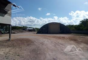 Foto de terreno habitacional en venta en  , mahahual, othón p. blanco, quintana roo, 0 No. 01