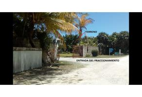 Foto de terreno habitacional en venta en  , mahahual, othón p. blanco, quintana roo, 9532245 No. 01