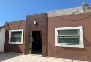 Foto de casa en venta en mahatma 11, juventud, tepic, nayarit, 16276885 No. 01