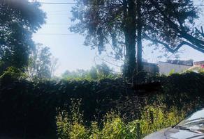 Foto de terreno habitacional en venta en maika , lomas de chapultepec ii sección, miguel hidalgo, df / cdmx, 18390455 No. 01