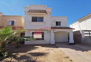 Foto de casa en venta en mairena 4, puerta real residencial vii, hermosillo, sonora, 20187887 No. 01