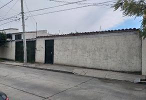 Foto de terreno comercial en venta en maizales 103, jardines de la concepción 1a sección, aguascalientes, aguascalientes, 17838447 No. 01