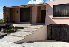 Foto de casa en venta en majalca , cumbres del cimatario, huimilpan, querétaro, 0 No. 01