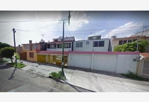 Foto de casa en venta en majuelos 0, paseos del sur, xochimilco, df / cdmx, 16503133 No. 01