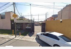 Foto de casa en venta en majuelos 51, potrero de san bernardino, xochimilco, df / cdmx, 18622555 No. 01