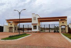 Foto de terreno habitacional en venta en makalu 65, cimatario, querétaro, querétaro, 18861751 No. 01