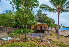Foto de casa en venta en mal paso , rincón de guayabitos, compostela, nayarit, 6440981 No. 01