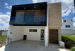 Foto de casa en venta en  , malacatepec, ocoyucan, puebla, 16104219 No. 01