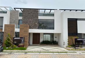 Foto de casa en venta en  , malacatepec, ocoyucan, puebla, 16465925 No. 01