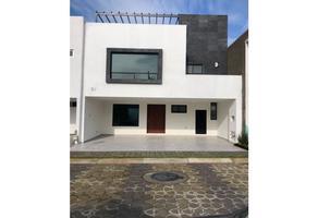 Foto de casa en venta en  , malacatepec, ocoyucan, puebla, 20396205 No. 01