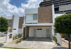 Foto de casa en renta en  , malacatepec, ocoyucan, puebla, 20564429 No. 01