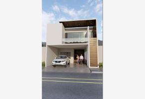 Foto de casa en venta en málaga 116, rinconada colonial 3 camp., apodaca, nuevo león, 0 No. 01