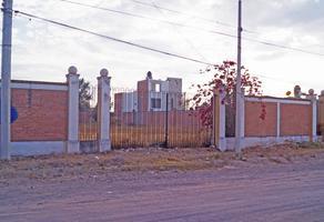 Foto de terreno habitacional en renta en malaga 204 , arboledas de paso blanco, jesús maría, aguascalientes, 19354632 No. 01