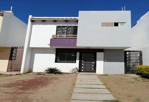 Foto de casa en venta en malaga 2467, la conquista, culiacán, sinaloa, 0 No. 01