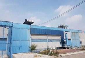 Foto de nave industrial en venta en malaquias huitron , san lorenzo tetlixtac, coacalco de berriozábal, méxico, 5769287 No. 01