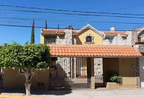 Foto de casa en venta en malaquita 640, rancho viejo 1a secc, san luis potosí, san luis potosí, 0 No. 01