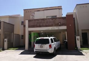 Foto de casa en venta en malbec , cataviñas residencial, hermosillo, sonora, 13813405 No. 01