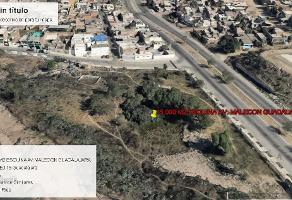 Foto de terreno comercial en venta en malecon , el zalate, guadalajara, jalisco, 14161021 No. 01
