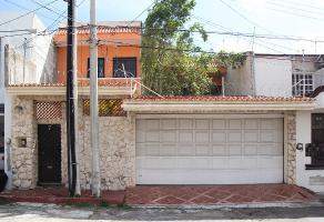 Foto de casa en venta en  , malibrán, carmen, campeche, 14251803 No. 01