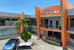 Foto de local en renta en  , malibrán, carmen, campeche, 18441724 No. 01
