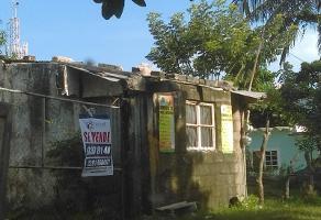 Foto de terreno habitacional en venta en malibran , malibran, veracruz, veracruz de ignacio de la llave, 15458022 No. 01