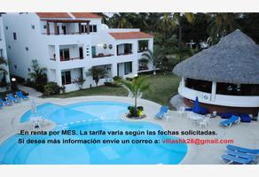 Foto de departamento en renta en malibu 388, el cid, mazatlán, sinaloa, 11922149 No. 01