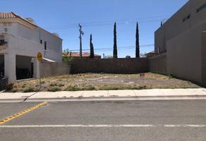 Foto de terreno habitacional en venta en malibu , los cedros, chihuahua, chihuahua, 0 No. 01