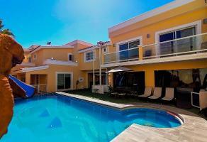 Foto de casa en venta en malibu , puerta dorada, mazatlán, sinaloa, 0 No. 01