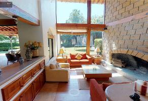 Foto de casa en venta en  , malinalco, malinalco, méxico, 10644930 No. 01