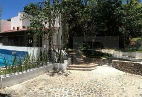 Foto de casa en venta en  , malinalco, malinalco, méxico, 12551907 No. 01