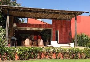 Foto de casa en venta en  , malinalco, malinalco, méxico, 13894329 No. 01